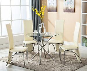 Round Dining Room Sets | eBay