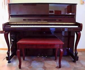 PIANO - Alex Steinbach Romance Urangan Fraser Coast Preview