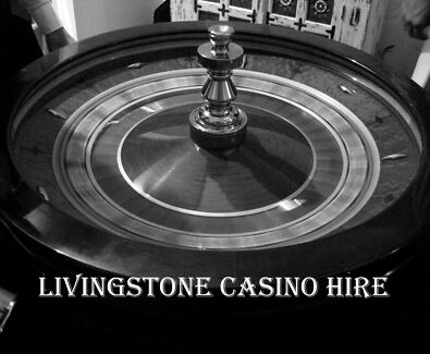 Casino Hire Perth - Roulette - Blackjack Hire