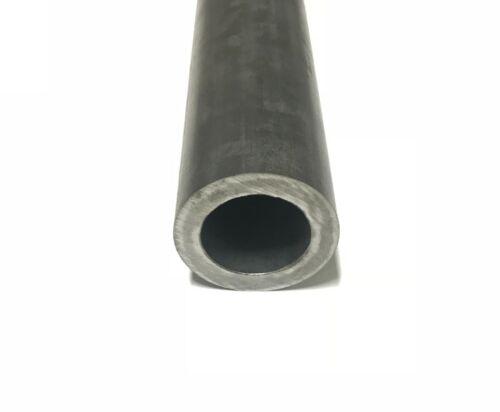 """DOM Steel Tube 3"""" OD X .50 Wall 12"""" Piece"""