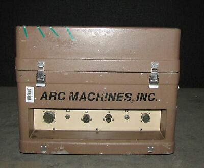 Arc Machines Model 107-4a Orbital Tube Welder  2753