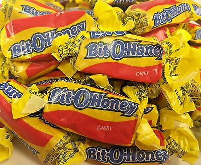 Bit O Honey Classic Retro Candy 15oz SUPER SAVER BULK CANDY](Retro Candy)