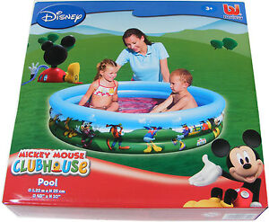 Infantil para ni os disney mickey mouse peque o jard n for Bebes disney jardin