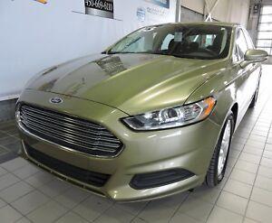 2013 Ford Fusion SE/Peu de kms
