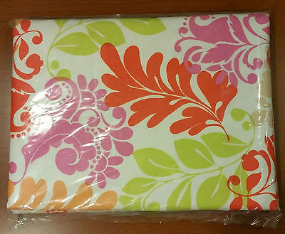 New In Package - 100% Polyester Futon Mattress Cover - Sprin