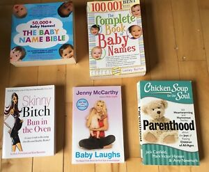 Baby books name books parenthood baby laughs skinny bitch
