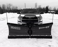 City and Rural Plowing