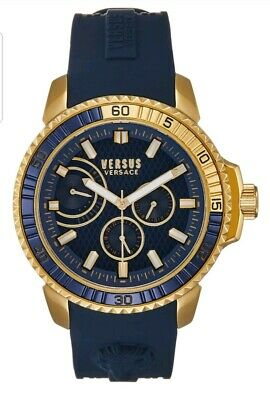 versace watch mens