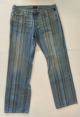VERSACE Jeans Couture mens jeans 38 52