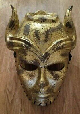 Sons Of Harpy (Authentic Official HBO Game Of Thrones Sons of the Harpy Golden Mask)