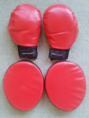 Kango Grappling Boxing Fight Punch Ultimate UFC Boxing Fight Glove KMA-022