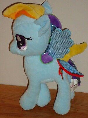 My Little Pony RAINBOW DASH 10.5