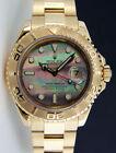 Rolex Yacht-Master Rolex Luxury Wristwatches