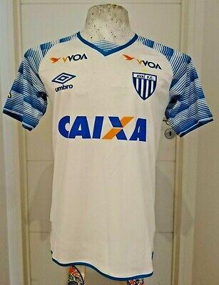 Avai FC Umbro Away #3 2017 Brazil Camisa Jersey Shirt Maglia Trikot image