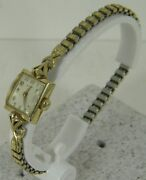 Vintage Hamilton Ladies Watch