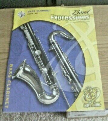 Musical Instruments & Gear Energetic Rhythm Master Book 1 Beginner Clarinet Bass Clarinet New 003770810 The Latest Fashion Instruction Books, Cds & Video