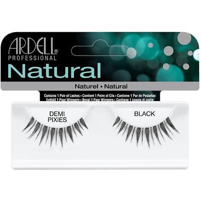 Ardell Natural Demi Pixies Black Eyelashes