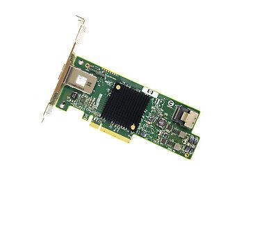 RAID - Controller SAS9217 - 4i4e SAS SATA 6Gbit/s HP 725904-001 Storage Option