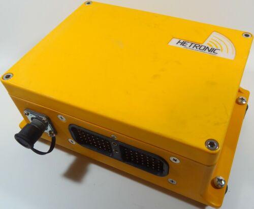 Hetronic H71-0005 Transceiver CS458TR-1