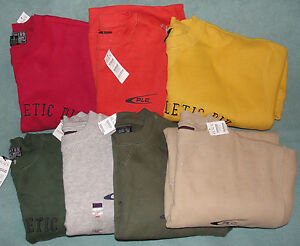 NEW-Boys-Sweatshirts-The-Childrens-Place-6-Colors-Size-M-7-8-L-10-12-XL-14