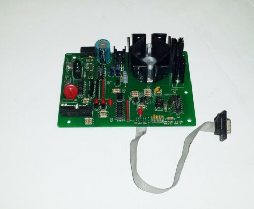 Hunter VSX & IDS Radio Communications Board for Maxon SD125 Radios