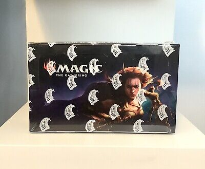 Magic The Gathering Commander Legends Draft Booster Box MTG~24 FACTORY SEALED