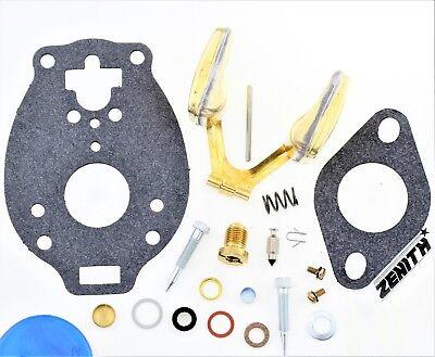 Carburetor Kit Float Fits Clark Car Loader Continental F140 Tsx79 Tsx-79