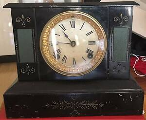 Ansonia Mantle Clock Bruce Belconnen Area Preview