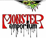 The Monster Emporium