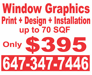 """5000 Flyer Glossy +AQ Both Side 5.5x8.5"""" Full color $159 London Ontario image 2"""