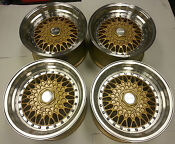 Gold Alloys
