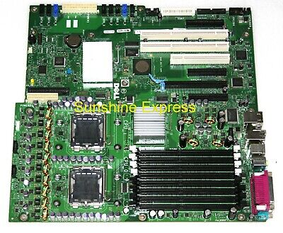 OEM Dell Motherboard MY171 0MY171 for Dell Precision WorkStation 690 System for sale  Shipping to Nigeria