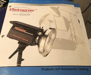 Photogenic professional lighting PLR 1000 DRC