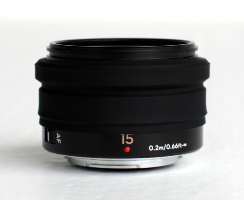 DJI 15mm f1.7 Micro Four Thirds Lens (MFT)