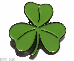 Shamrock Pin | eBay