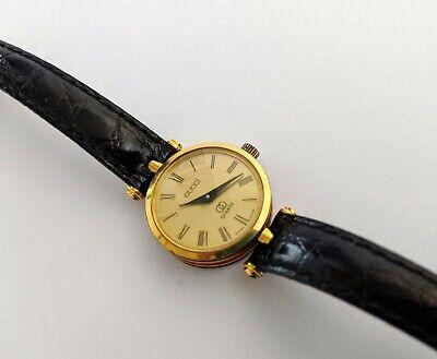 Vintage Gucci Women's Wristwatch
