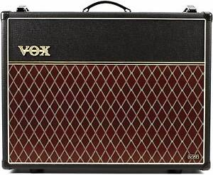 Vox AC30 VR Guitar Amp......AS NEW Acacia Gardens Blacktown Area Preview
