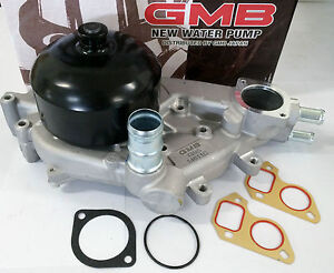 Holden Commodore VT VX VY VZ Statesman WH WK WL 5.7 V8 Water Pump LS1 GMB Japan