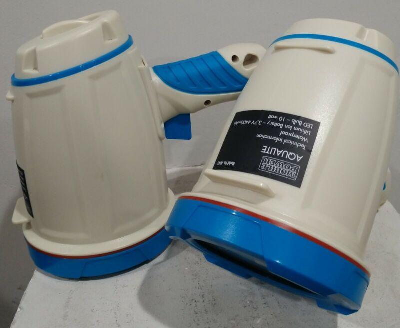 (2-pack) Aqualite Waterproof LED Light