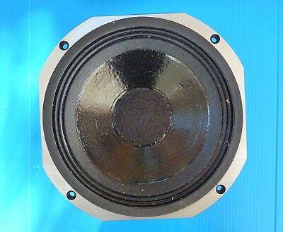 P-Audio Model S8/38M, 8-Inch, 8 Ohms, 200-Watt Woofer, NEW i. BOX