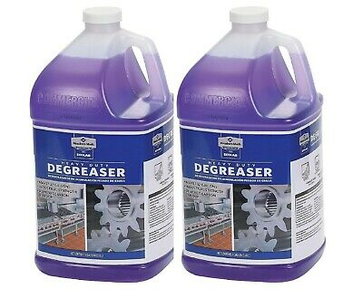 2 Pack Proforce Members Mark Commercial Heavy Duty Degreaser 1 Gal - New