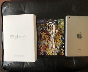 iPad mini Gris 16 go