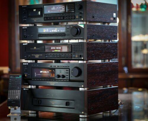 Sony ES Series SET 55ES 1000ESD 508ESD 707ES 75ES