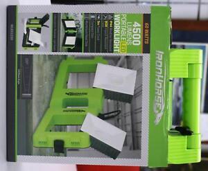 IronHorse 60W LED Portable Worklight, brand new !!