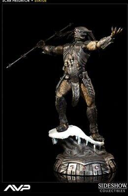 Scar Predator Sideshow Premium Format AVP: Alien vs Predator, Sideshow 1/5