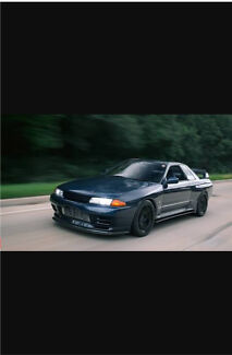 Wanted: Wanting r32 GTR