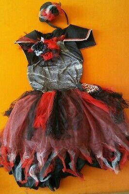 Karneval Fasching Halloween Damen Kostüm Zombie Braut Gr. - Halloween Zombie Kostüme