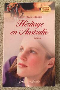 Book in French / Livre en français Sydney City Inner Sydney Preview