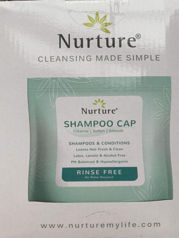 Nurture Shampoo Cap