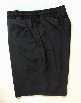 """Lululemon Pace Breaker Short *Linerless 9"""" Size S Black $68"""